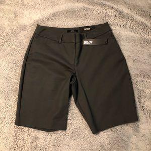 Apt. 9 Bermuda shorts